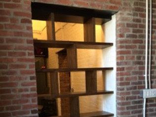 commercial carpentry woburn ma
