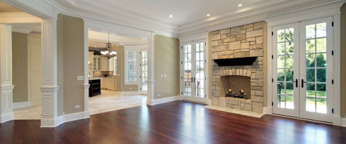 custom home builders Woburn MA