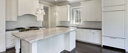 kitchen remodeling Woburn MA